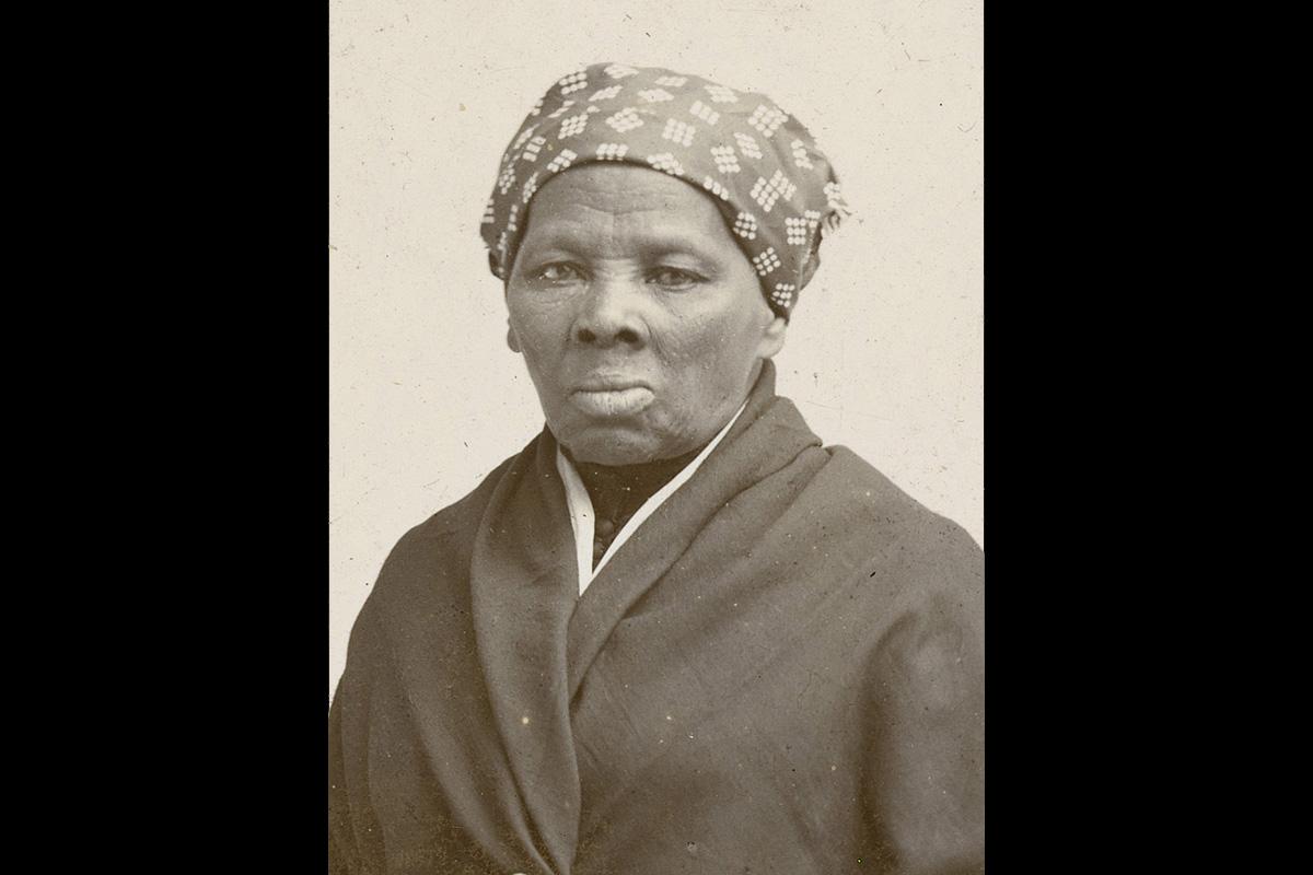 Biden quiere a la abolicionista Harriet Tubman en el billete de $20 dólares pronto