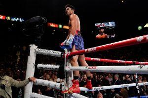 Devin Haney acepta reto de Ryan García y se empieza a cocinar la pelea por el título mundial