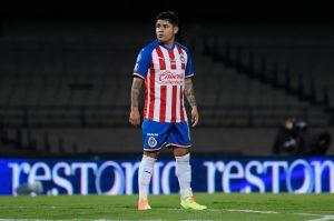 """¿Le quedará grande la MLS? """"Chofis"""" López llega a Estados Unidos, pero sin los méritos de Vela, """"Chicharito"""" o Pulido"""