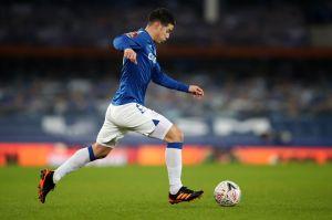 Triunfo con aroma de café: James Rodríguez y Yerry Mina clasifican a Everton a octavos de la copa FA