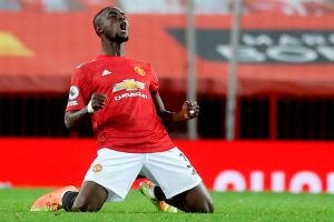 El Manchester United ya despertó y está empatado como líder de la Premier con Liverpool