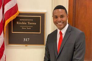 Torres y Bowman, los rostros frescos de Nueva York en la Cámara de Representantes