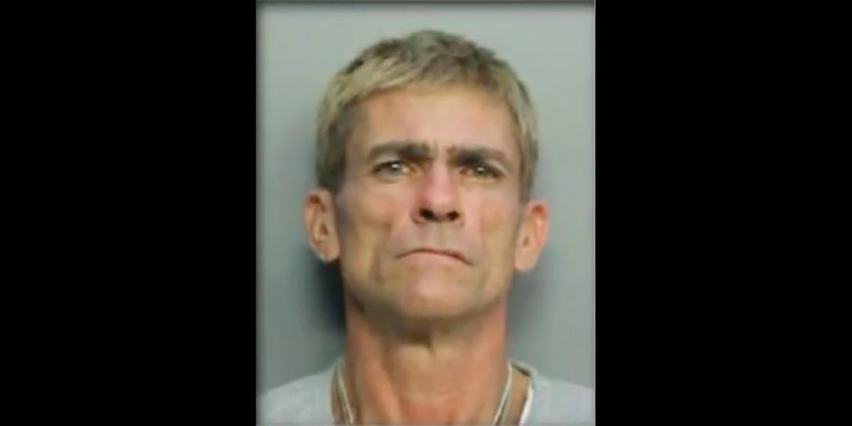 Buscan en Miami a un preso que fue liberado por error