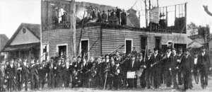 Wilmington 1898: cuando supremacistas blancos derrocaron a un gobierno estatal de Estados Unidos