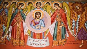 Seis arcángeles que te ayudan a soltar y perdonar