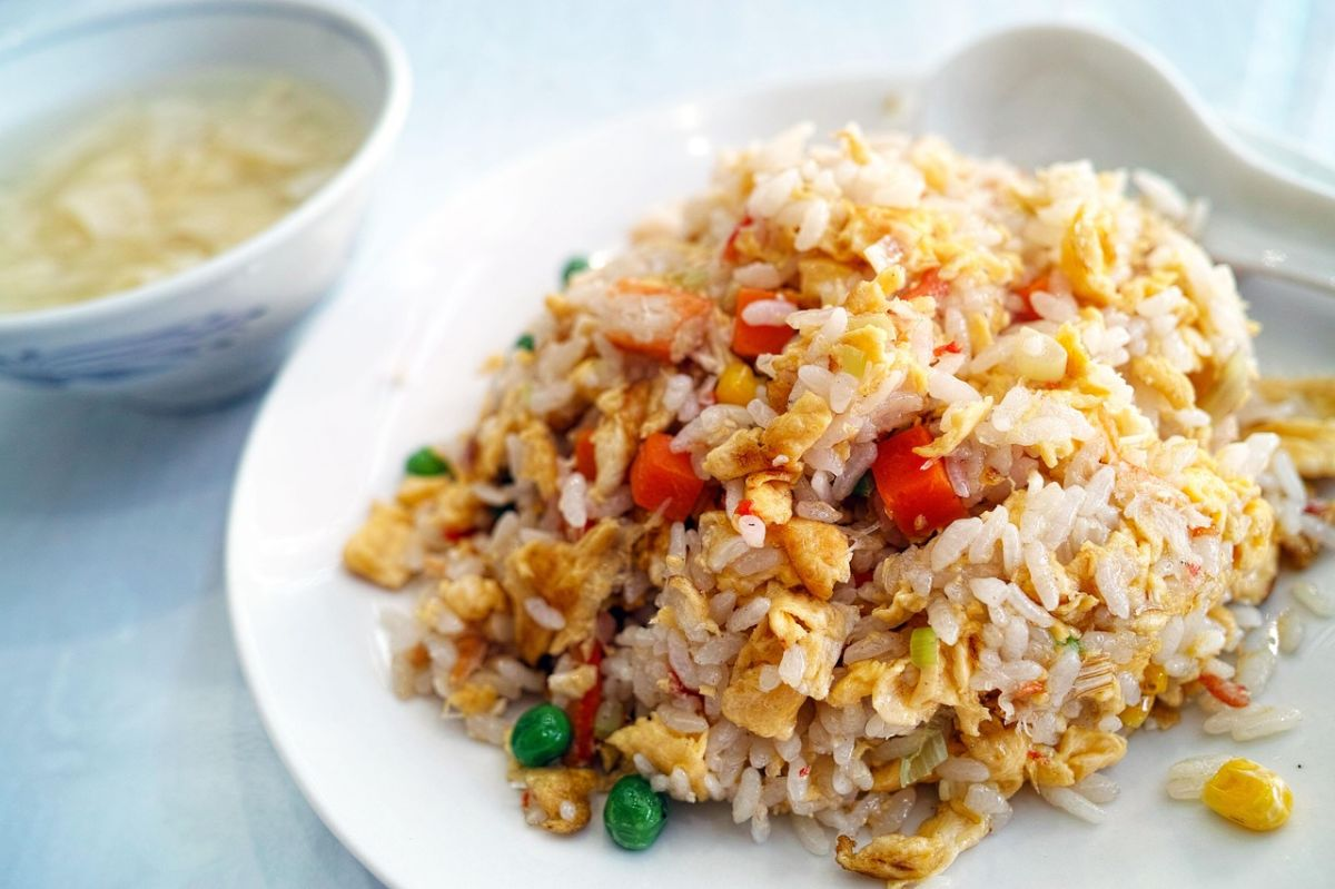 Cuál es el mejor tipo de arroz para preparar arroz frito | El Diario NY