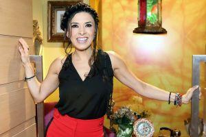 Dalilah Polanco, ex de Eugenio Derbez, narró la noche que un famoso la quiso violar
