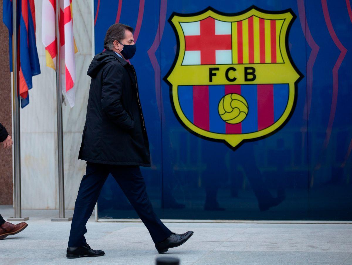 Barcelona emite un comunicado en donde respalda al Madrid ante las amenazas de la UEFA