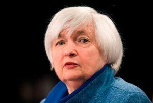 Confirman a Janet Yellen como secretaria del Tesoro, primera mujer en ese cargo