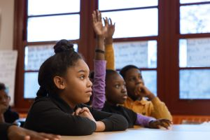 Ember Charter School: el reto por la equidad en la educación en NYC