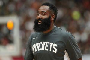 """""""La Barba"""" se salió con la suya: James Harden jugará en los Brooklyn Nets tras un cambio multitudinario"""