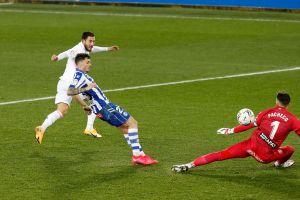 ¿La resurrección? Eden Hazard anotó en el triunfo de Real Madrid y ya retoma la confianza