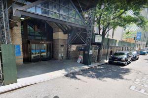 Paciente anciano disparó e hizo barricada en hospital de Nueva York