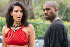 """Kim Kardashian llora por su divorcio: """"Soy una maldita perdedora... solo quiero y debo ser feliz"""""""