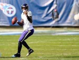 Con autoridad y gran defensa: Los Ravens consiguieron su primer triunfo en playoffs de la era Lamar Jackson