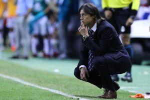 Matías Almeyda suena para ser el nuevo técnico de la Selección de Chile