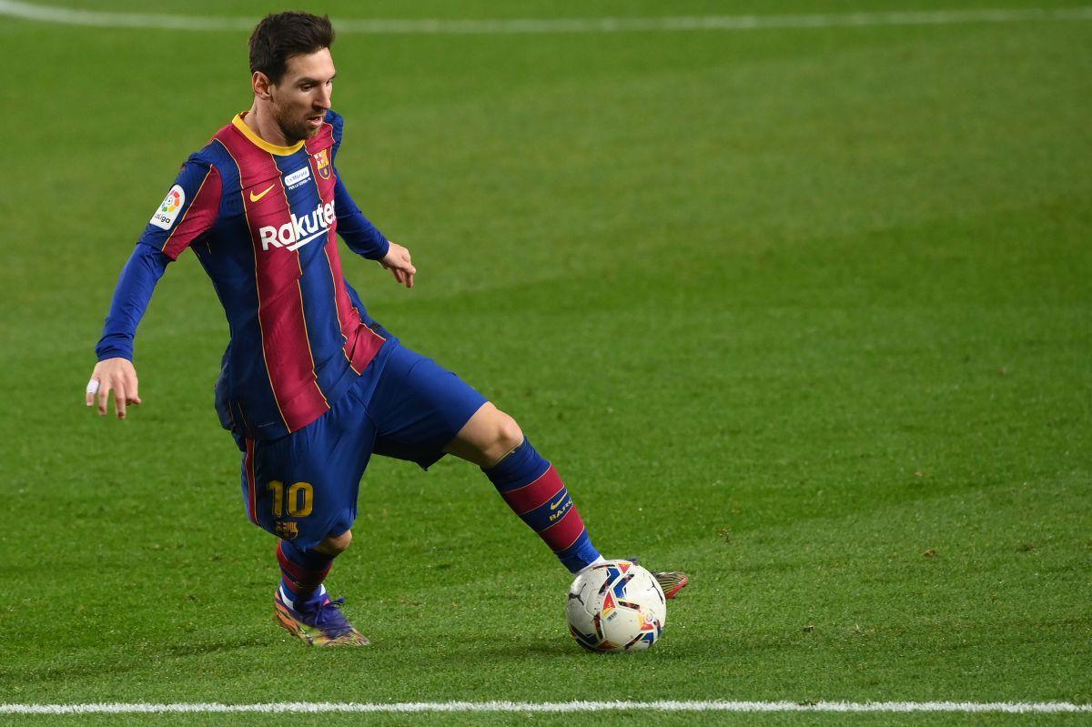 La fecha llegó y es libre para negociar: ¿Cuándo decidirá Leo Messi su futuro?