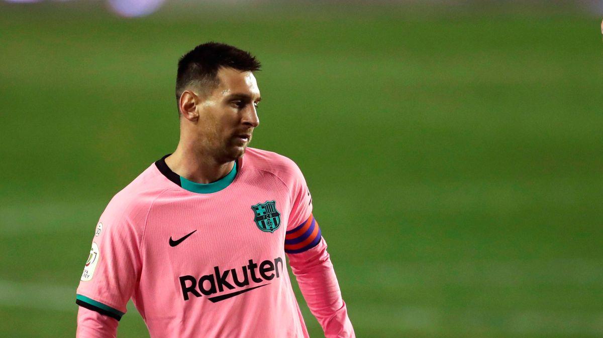 Lionel Messi y el FC Barcelona demandarán al diario El Mundo por revelar las escandalosas cifras de su contrato