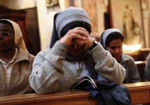 Nueve monjas murieron de coronavirus en un convento de Nueva York