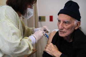 Arranca este lunes fase 1B de vacunación contra COVID-19 en el estado de NY