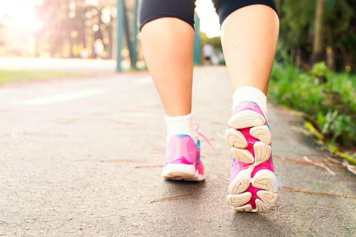 Estudio revela por qué debemos caminar más a menudo