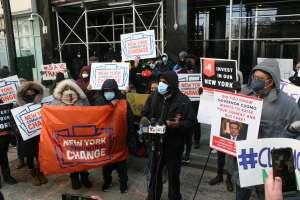 Coaliciones de usuarios del Subway de la Gran Manzana exigen congelar las tarifas del servicio por dos años