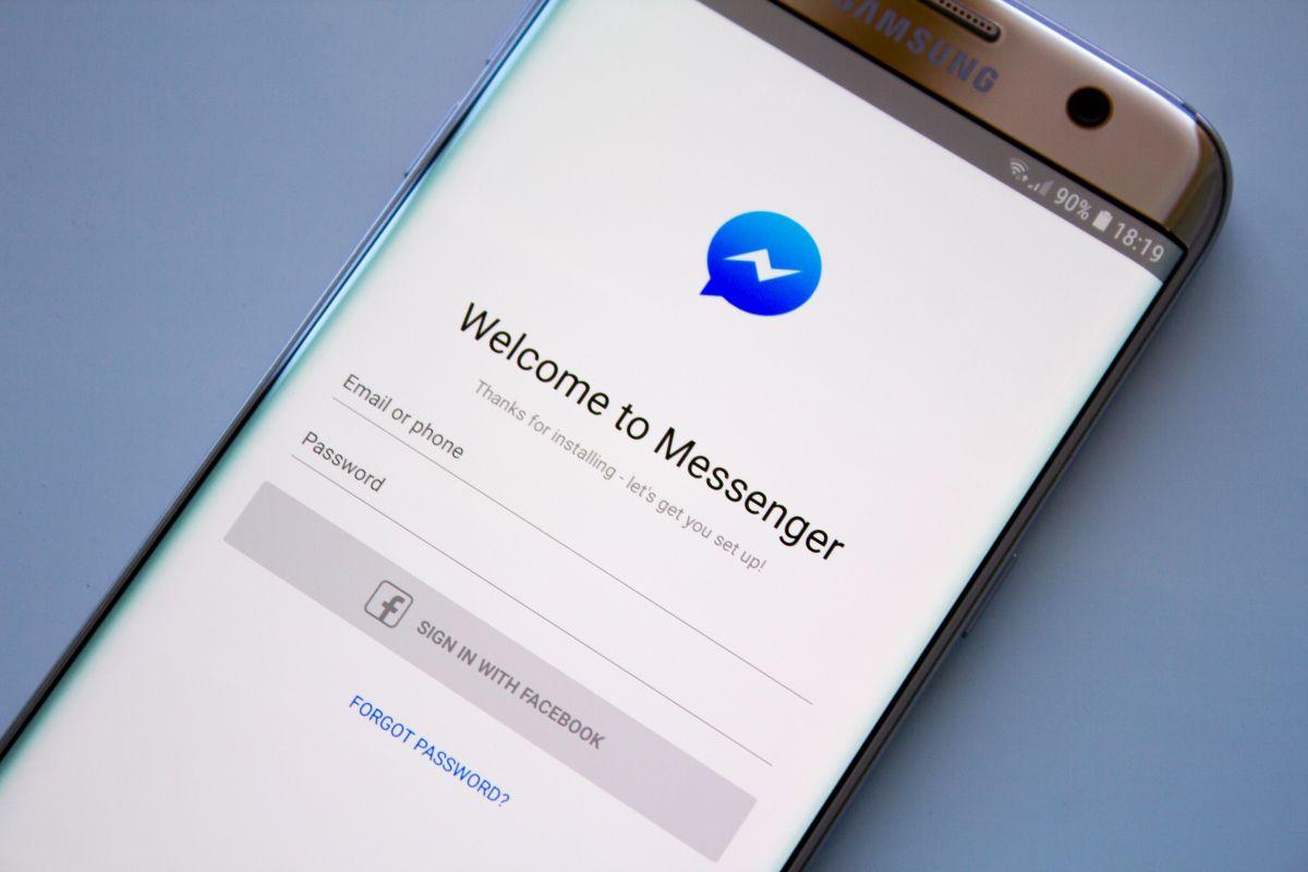 La razón por la que no deberías usar Facebook Messenger