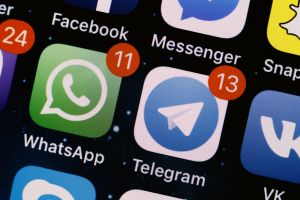 Así puedes pasar todos tus chats de WhatsApp a Telegram