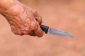Acusan a anciano de Madrid de asesinar a su esposa