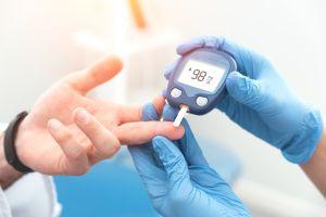 Diabetes 2: El ejemplo de Lupe Barraza