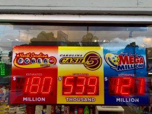 Hispana gana la lotería gracias a su abuela