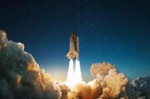 Las 4 personas que viajarán, de forma privada, a la Estación Espacial Internacional en 2022