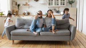 ¿El cuidado de tus hijos te supera? Estos 9 consejos te servirán de ayuda