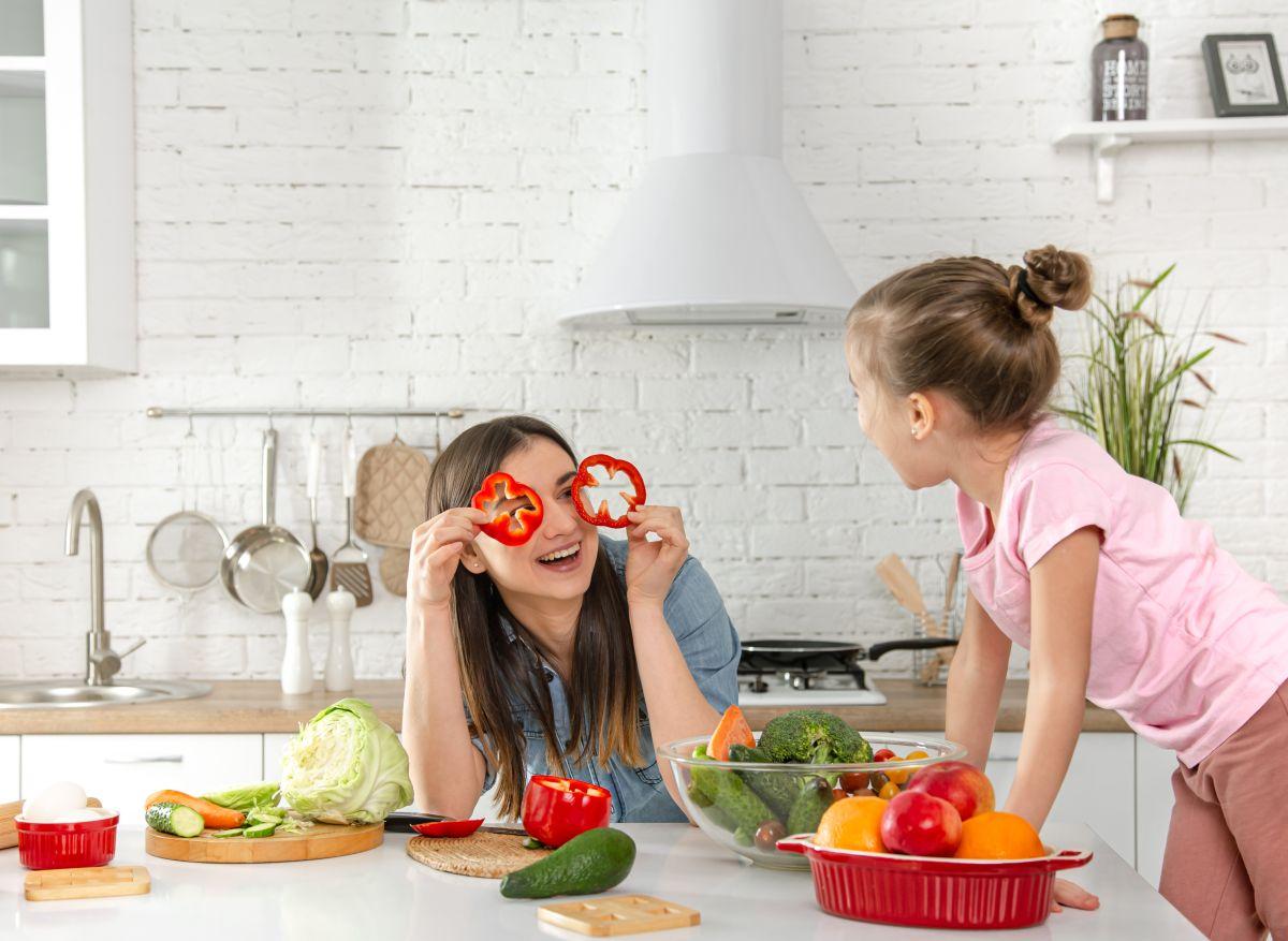 15 snacks saludables para alimentar a tus hijos en casa