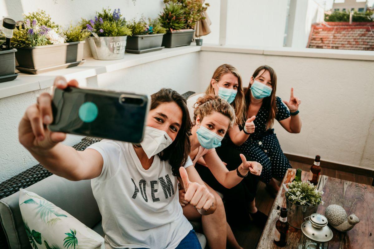 5 cosas que hace mal al querer protegerte del coronavirus