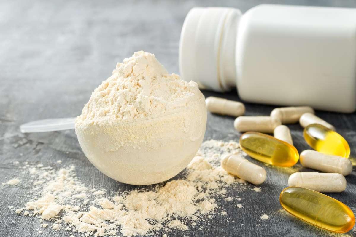 La FDA encontró ingredientes ocultos en algunos de los suplementos dietarios  más vendidos en Amazon e Ebay - El Diario NY