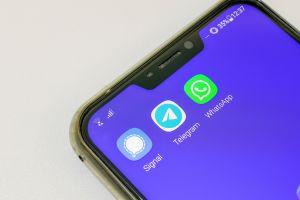 WhatsApp, Signal y Telegram: ¿Cuál ofrece más privacidad?