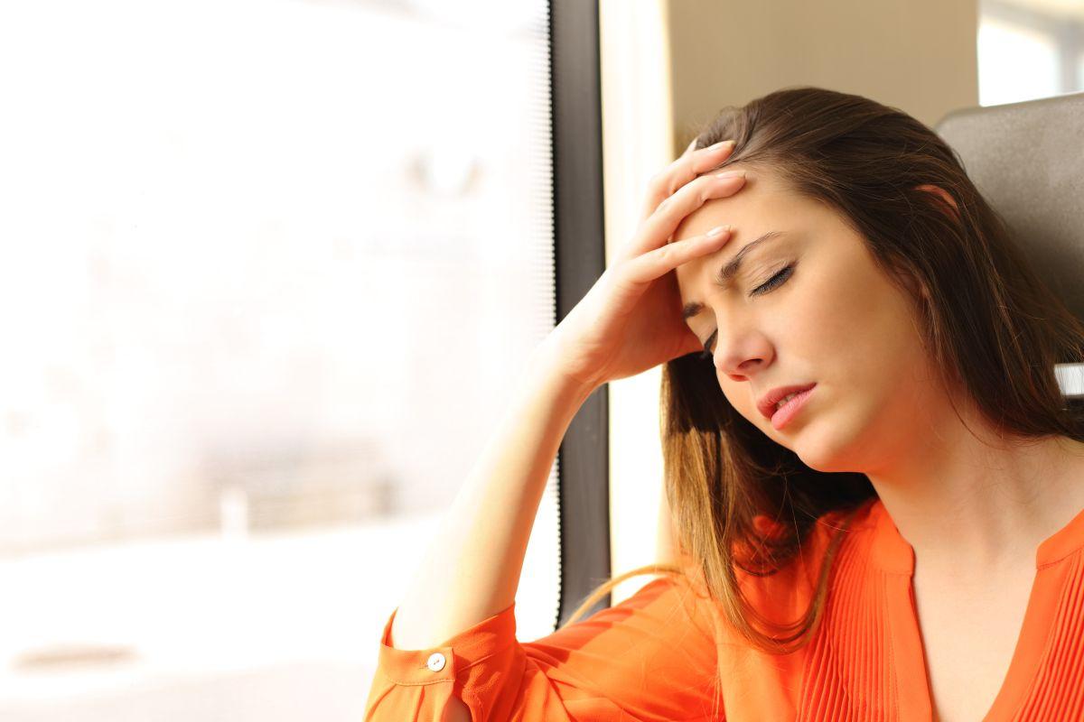 4 síntomas inusuales que podrían significar que estás infectado con COVID-19