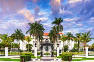 $340 millones: Así luce la mansión más cara de todo Estados Unidos
