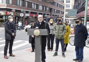 Nueva York amplía la ayuda para que empresarios soliciten préstamos PPP