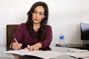 Siete tips para recibir ayuda angelical en el empleo