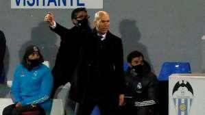 """""""Zidane lleva meses sin hablar con algunos jugadores"""": la crisis merengue es peor de lo que parece"""
