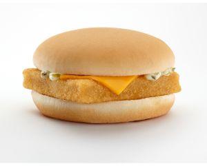 8 restaurantes de comida rápida que venden pescado durante la Cuaresma