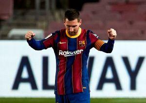 ¿1,500 autos deportivos? ¿Qué podría comprar Messi con el dinero de su multimillonario contrato?