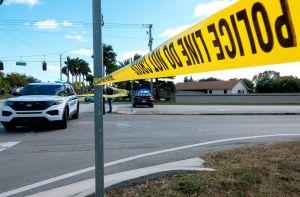 Agentes del FBI asesinados en Florida fueron emboscados por sospechoso de pornografía infantil