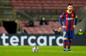 El FC Barcelona ya tiene los puntos para convencer a Messi de ser culé para siempre