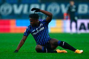 Increíble: Atalanta deja ir una ventaja de tres goles y termina empatando con el Torino