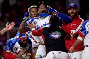 República Dominicana gana la Serie del Caribe con siete triunfos seguidos y hace historia