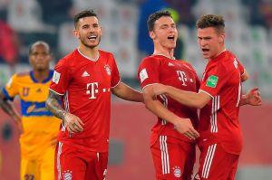 VIDEO: El VAR no salvó a Tigres por segunda ocasión y Bayern Múnich marca el primer gol en la final