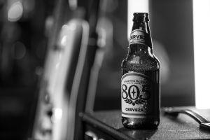 """805 Cerveza, una """"chela"""" para refrescarse sin dar muchas vueltas"""